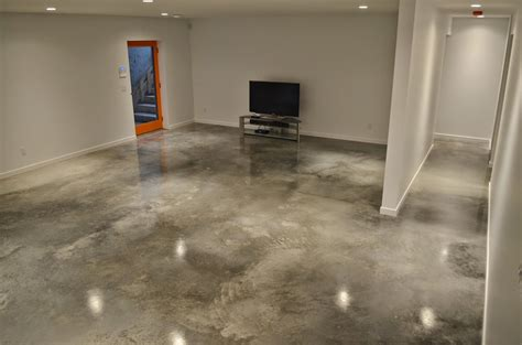 Cool Floors by Mode Concrete Cool And Modern Concrete Floors By Mode