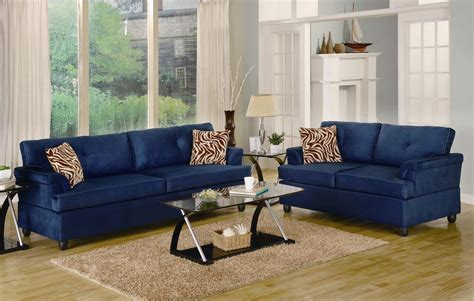 Navy Sofa Set by Navy Blue Leather Sofa And Loveseat Beautiful Spark A
