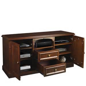real wood tv stands american quality furniture at006334 hudson real wood