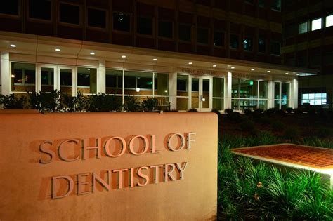 best dental school 2017 list of the best dental schools in the united states