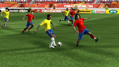 south africa fifa world cup 2010 game fifa world cup south africa 2010 pc game free download