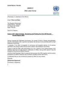 Appointment Letter Format For Graphic Designer Formal Letter Format Sample Job Images Offer Letter