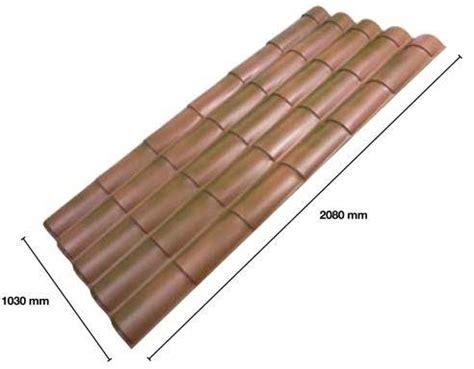 tettoia plastica lastre di copertura tetti tetto