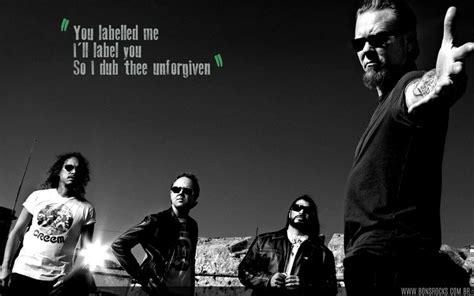Kaos Metalic The Unforgiven Black metallica wallpaper the unforgiven www