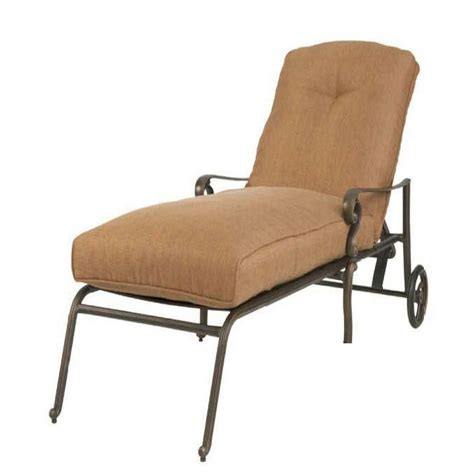big lots chaise lounge miramar ii chaise lounge replacement cushion garden winds