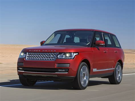 2013 Best Suvs by 10 Best Luxury Suvs Of 2015 Kelley Blue Book