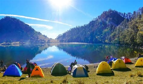 gambar pemandangan alam indonesia indah gambar kata kata