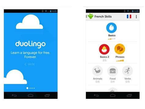 what language are android apps written in five great apps to learn a foreign language tech hindustan times