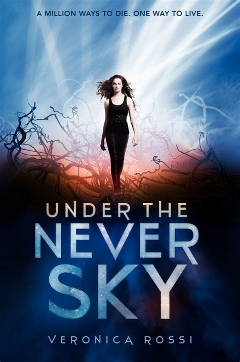 the sky is yours a novel books title the never sky