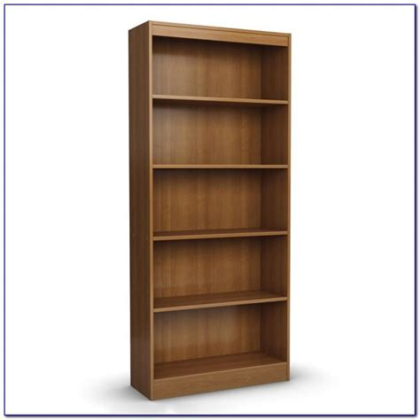 south shore desk assembly south shore axess collection 5 shelf bookcase chocolate