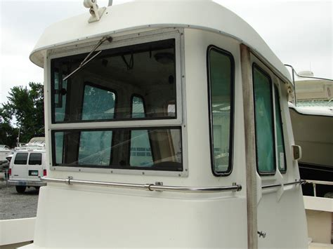 pilot house shamrock pilot house 20 1984 for sale for 1 boats from usa com