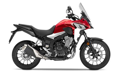 Honda Bikes 2019 by 2019 Honda Cb500x Abs Guide Total Motorcycle