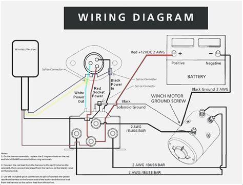 a2000 warn winch wiring diagram warn winch switch wiring