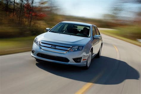 2011 Ford Fusion Prices Reviews 2011 Ford Fusion Hybrid Reviews Specs And Prices Cars