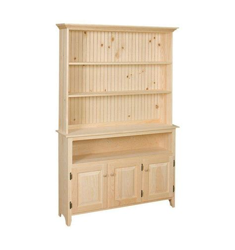 47 inch hunt board bookshelf wood you furniture