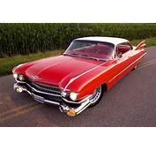 What Makes This Cool 1959 Cadillac Eldorado Scorching Hot