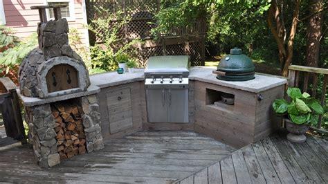 outdoor kitchen diy outdoor kitchen diy youtube
