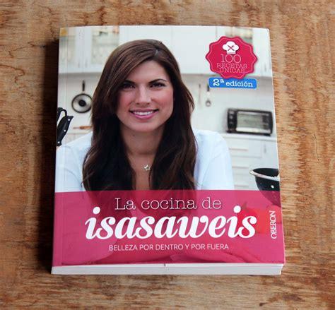 libro la cocina de isasaweis la cocina de isasaweis cu 237 date desde dentro blog de cocina gastronom 237 a y recetas el aderezo
