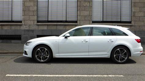 Audi A4 Avant 2 0 Tdi Test by Audi A4 Avant 2 0 Tdi Im Test Der Klassenstreber