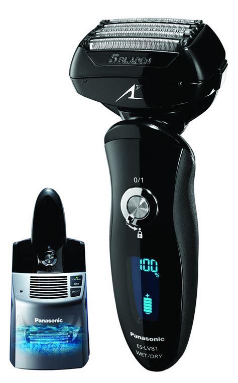 Multi Electric Saver Panasonic Es Lv81 K Arc 5 Multi Flex Electric Razor Review