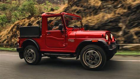 thar jeep interior mahindra thar images interior exterior photos of
