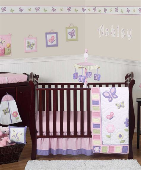 butterfly crib bedding sets baby bedding santa clause crib set
