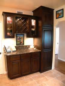 Kitchen Cabinets Wine Rack by Tara Amp April Glatzel The Sister Team Info For The
