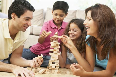 family to play in your home housetrip