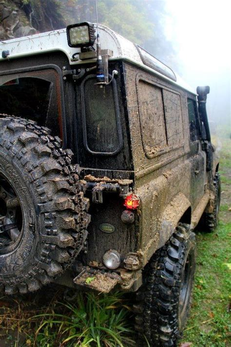 lifted land rover defender 108 best off road lifted land rover pickup images on