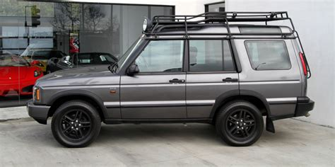 used land rover discovery 2004 land rover discovery ii se7 stock 856998 for sale