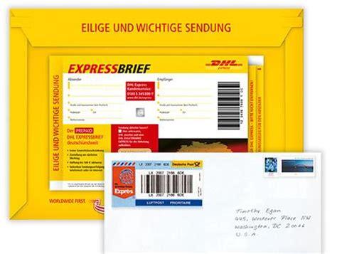 Dhl Brief Schweiz Porto Briefzustellung Briefe Adressieren Deutsche Post