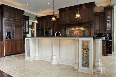 building traditional kitchen cabinets rennie boulevard new build traditional kitchen