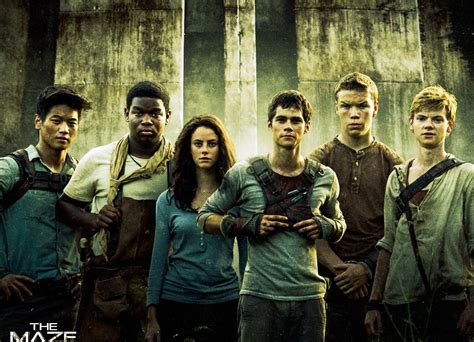 film maze runner part 1 maze runner the scorch trials new trailer released