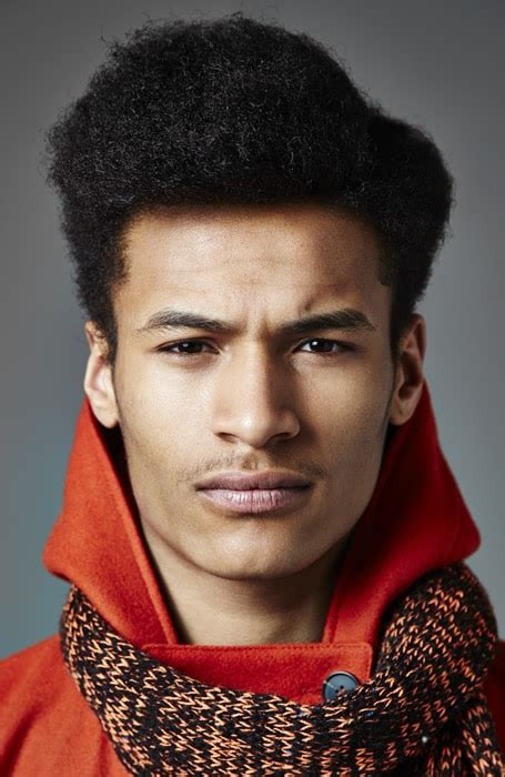 afro boys hair pix 85 afro black men hairstyles rock in 2017 the trend