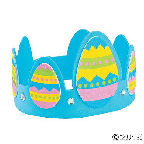 crown craft kit easter egg crown craft kit 12 pk party supplies canada