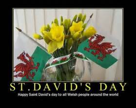 happy st david s day wishes in language