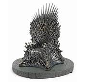 Game Of Thrones Iron Throne 7 Replica  ThinkGeek
