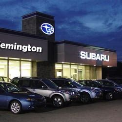 Flemington Subaru by Flemington Subaru 17 Recensioni Riparazioni Auto 167