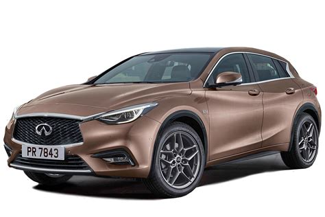 Infiniti Auto Konfigurator by Infiniti Q30 Hatchback Review Carbuyer