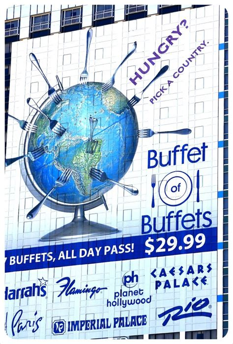 24 hour buffet las vegas pass top 10 things to do in las vegas non almost