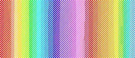 Rainbow Lines Top rainbow lines by northeast828 on deviantart