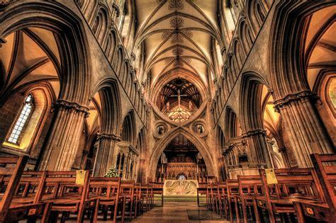 Cathedral Interior cathedral interior by vitaloverdose on deviantart