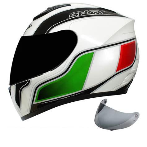 helmet design italy shox axxis identity italy motorcycle motorbike italian