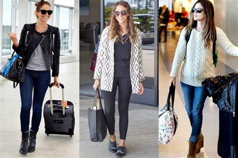 comfortable pants for air travel 7 things you should never wear on a plane