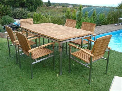 Outdoor Garden Table And Chairs Patio Tables And Chair Sets Patio Design Ideas