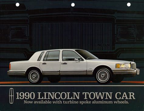 electronic toll collection 1990 lincoln town car instrument cluster 1990 lincoln town car photos informations articles bestcarmag com