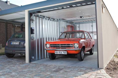 garagen folie ratgeber garagen f 252 r den klassiker auto bild klassik