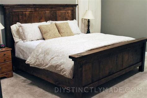 pottery barn king bed 34 pottery barn hacks for design on a budget diy ready