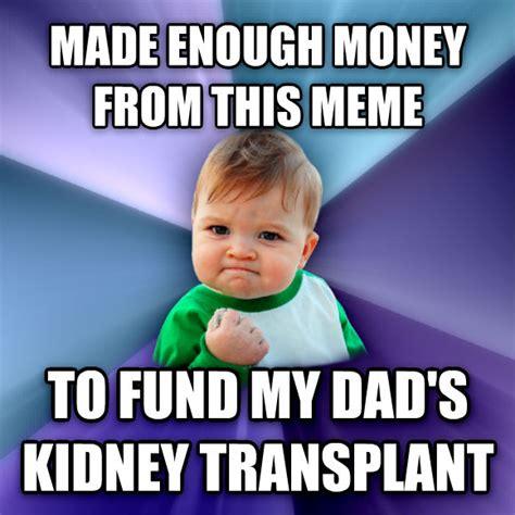 Money Boy Meme - livememe com success kid