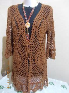 Cardigan Rajutan By Yvonne Sumilat Cardigan Rajutan Tangan By Yvonne